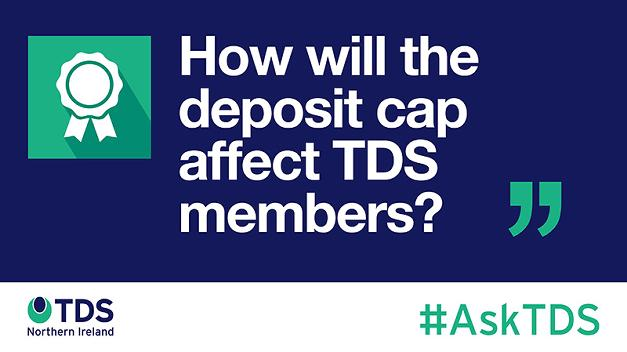 #AskTDS: How will the deposit cap affect TDS members?