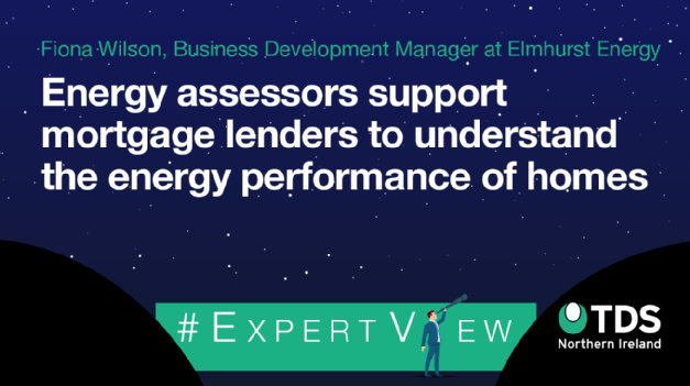 #ExpertView: Energy assessors support mortgage lenders to understand the energy performance of homes