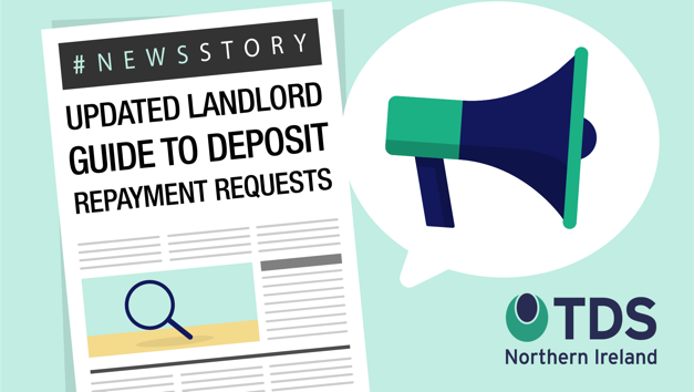 #NewsStory: Updated Landlord Guide to Deposit Repayment Requests