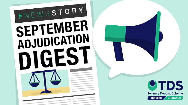 #NewsStory: TDSNI publishes September Adjudication Digest