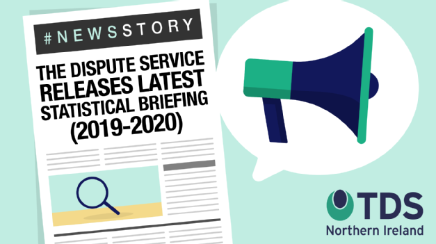 #NewsStory: The Dispute Service Releases Latest Statistical Briefing