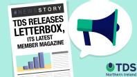 #NewsStory: TDS releases Letterbox, it's latest member magazine